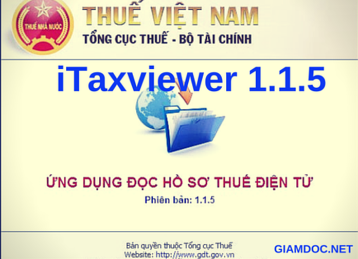 iTaxviewer 1.1.5
